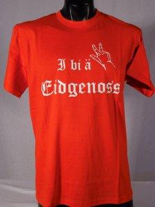 Eidgenoss T-Shirt