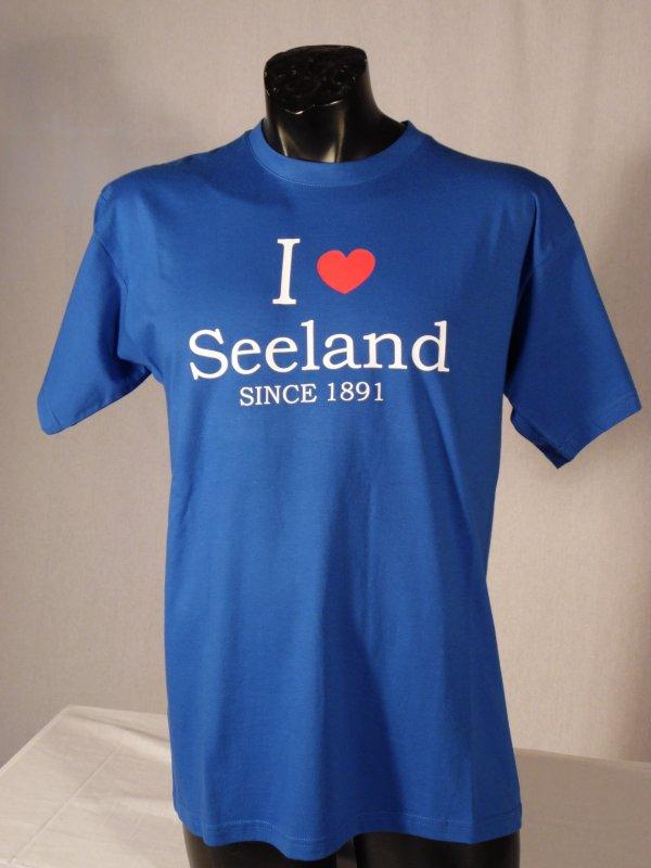 Seeland T-Shirt