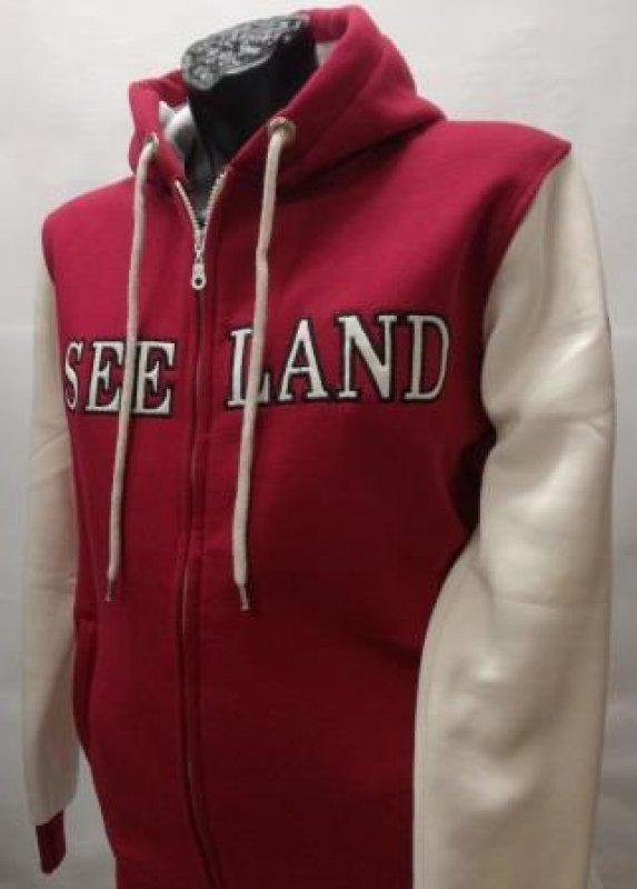 Seeland Jacke 2016/17