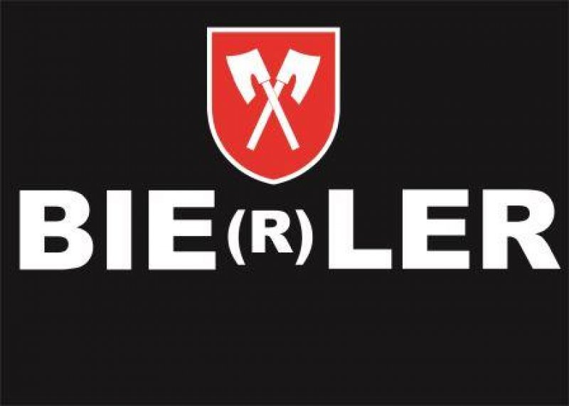 T-Shirt BIE (R) LER
