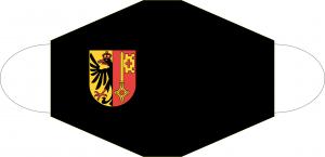 Wappen Kanton Genf