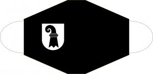 Wappen Kanton Basel Stadt